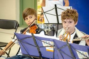 Orchestra Boys