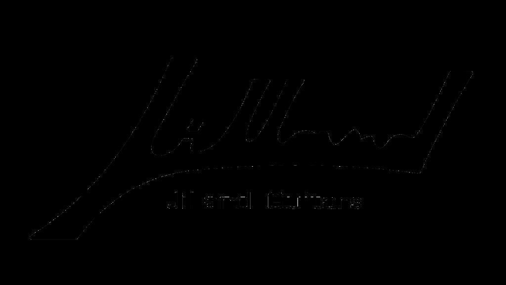 Jillard Guitars Logo