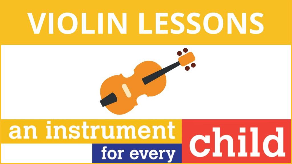 Violin Lessons