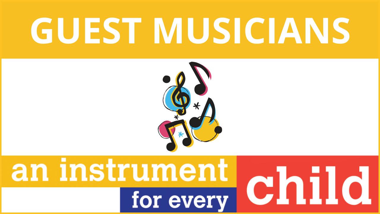 Guest Musicians